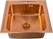 Кухонная мойка Seaman Eco Wien SWT-5050-Copper satin.A
